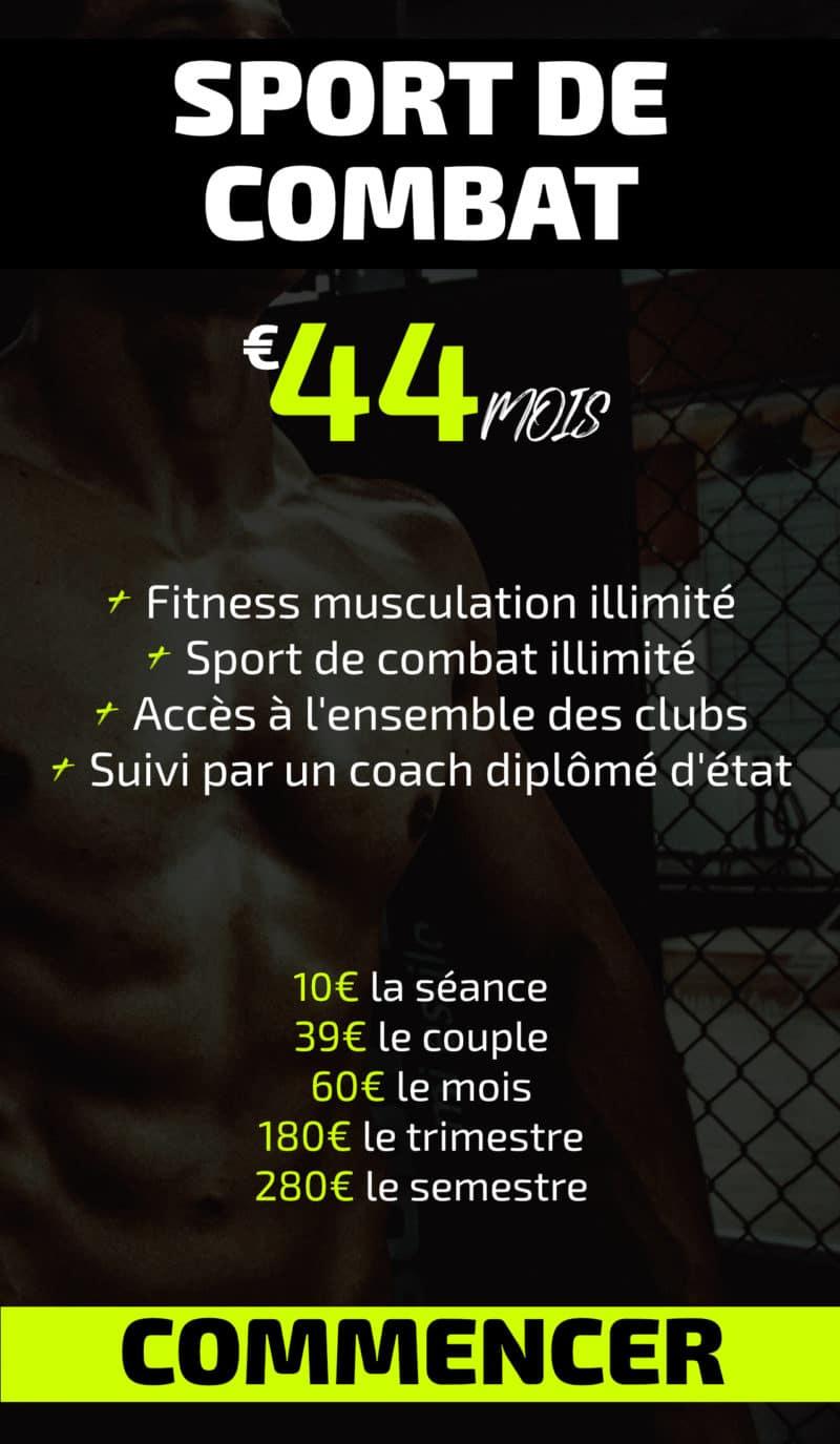 Salle de Sport Montpellier